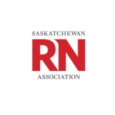 Saskatchewan-Registered-Nurses-Association-logo