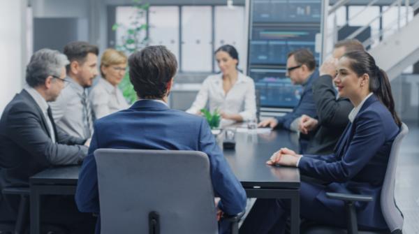 board of directors governance