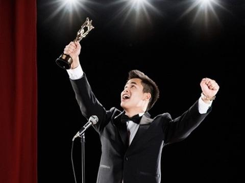 award show voting